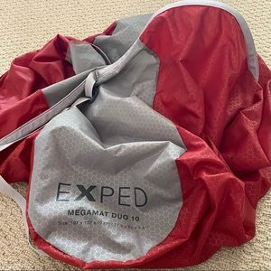 Exped large carry duffle